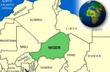 Suspected Islamic militants kill 19 people in Niger village